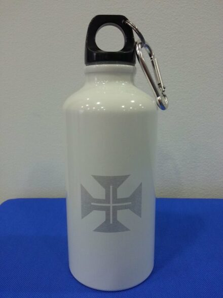 garrafa branca
