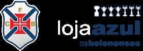 "Loja Azul - Clube de Futebol ""Os Belenenses"" | ""Os Belenenses"" official web store"