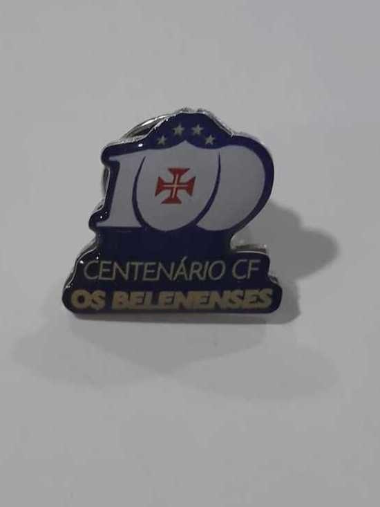 pin-centenario