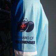Camisola Oficial do Centenário